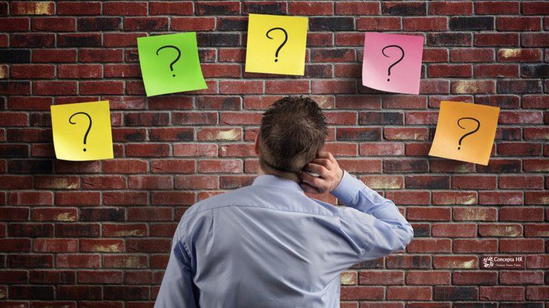Mitul celor 5 întrebări