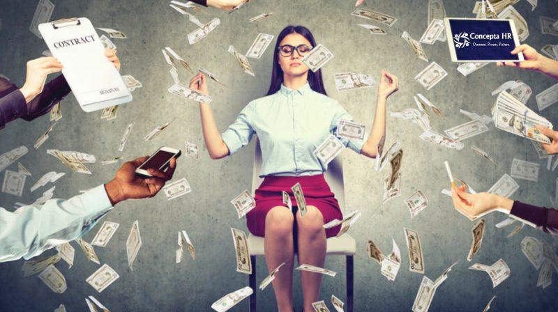 Motivarea angajaților – între mit și realitate